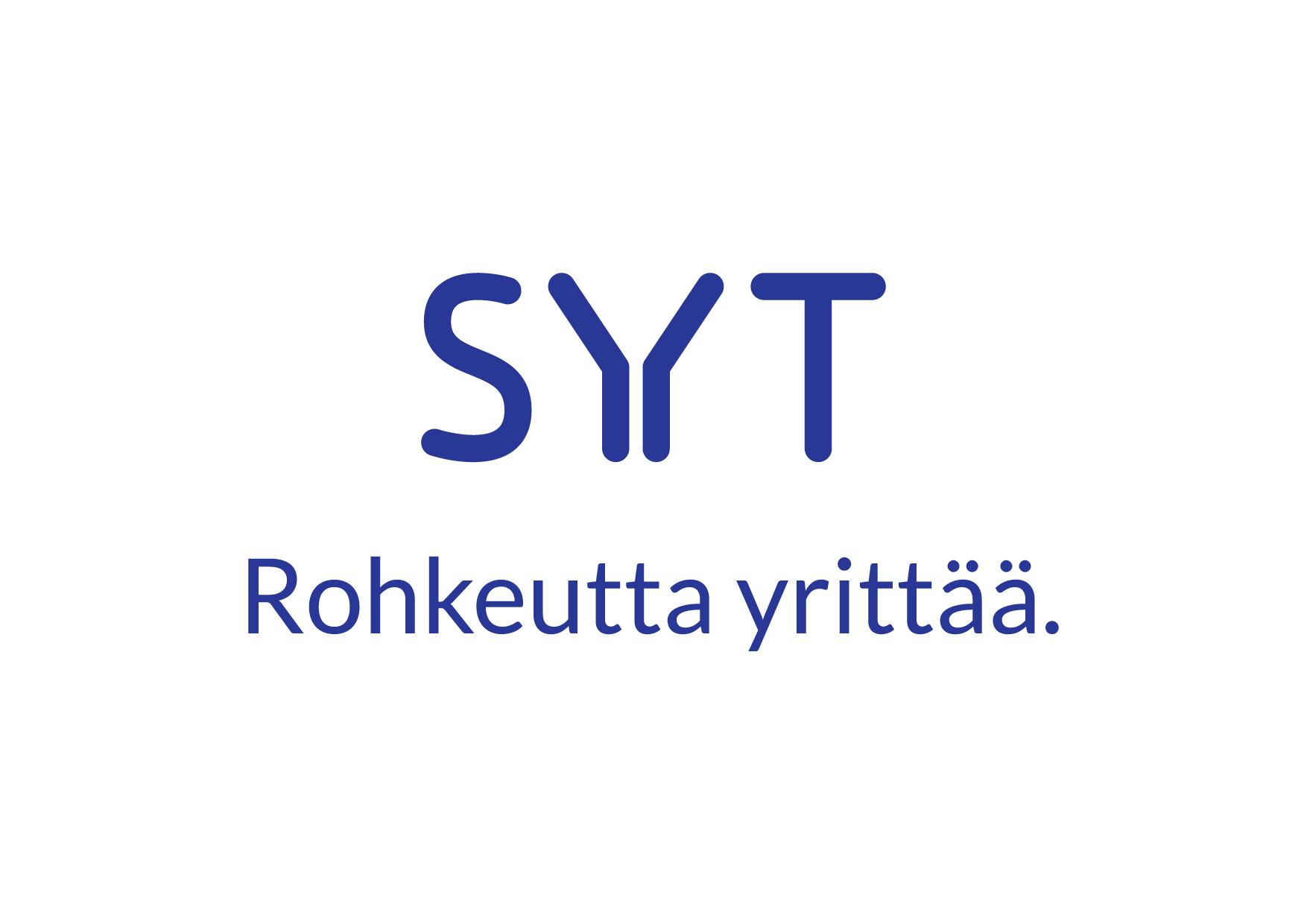 Suomen Yrittäjäin Työttömyyskassa SYT
